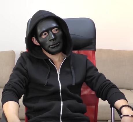 2017年!YouTuberのラファエルをパクるガブリエルが登場!一体何者なのか?顔は?