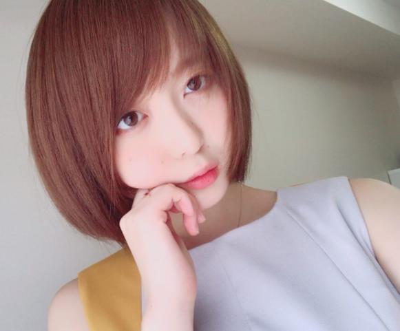 元アイドル巨乳(Gカップ)YouTuber中野佑美の年齢、palet、人気になった理由など