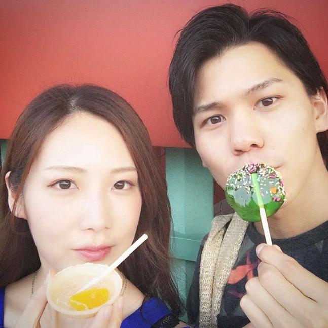 美容系YouTuber澤野サラの年齢は?彼氏のダイスケがイケメン!